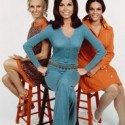 Phyllis, Mary and Rhoda