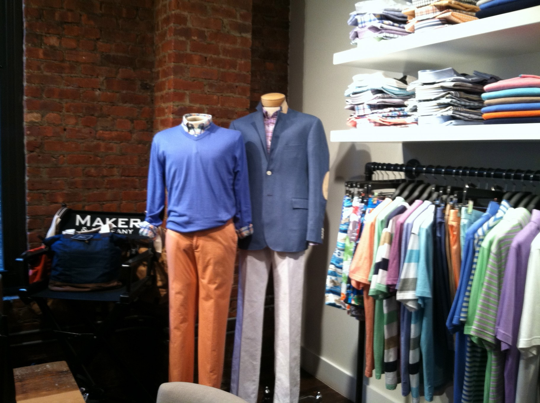 Foxcroft Collection